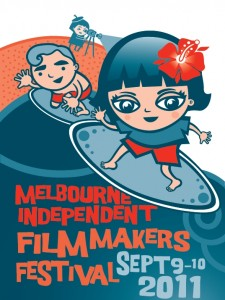 Melbourne Independent Filmmakers Festival 2011