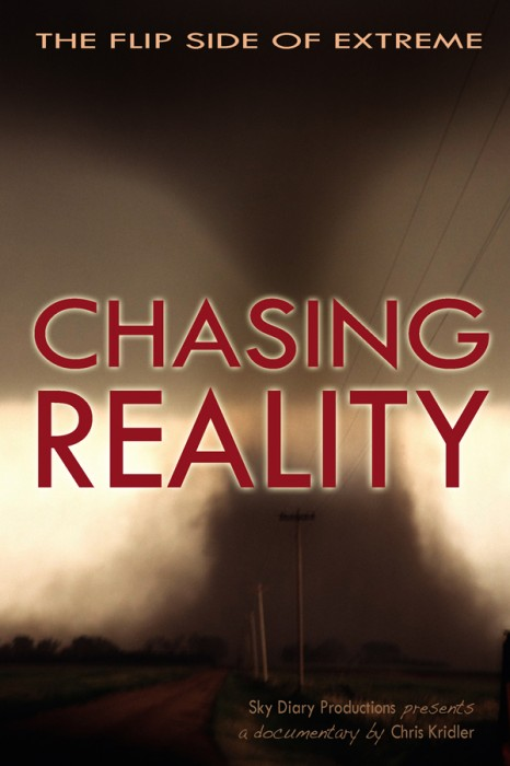 'Chasing Reality' movie poster