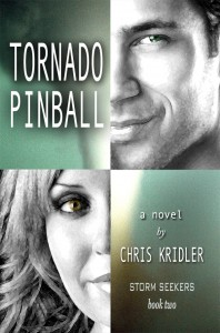 """Tornado Pinball"""