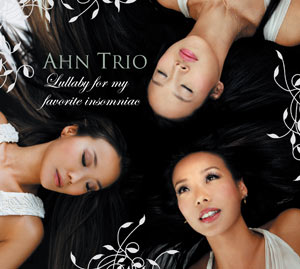 "The Ahn Trio's version of ""Heart Asks Pleasure First"" is a sweeping romantic piece."