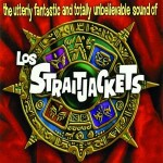 "Los Straitjackets' ""Tailspin"" fits the fast pace of 'Tornado Pinball' and evokes its skyborne follies."