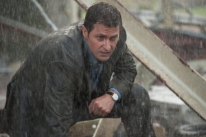 "Richard Armitage stars in ""Into the Storm."""