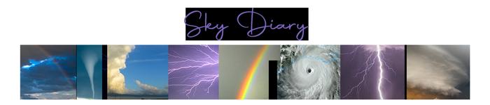 Sky Diary KIDSTORM