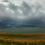 15 May 2021: Sparky lightning storms in the Oklahoma Panhandle