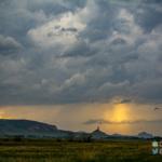 21 May 2021: Messy storms in scenic western Nebraska