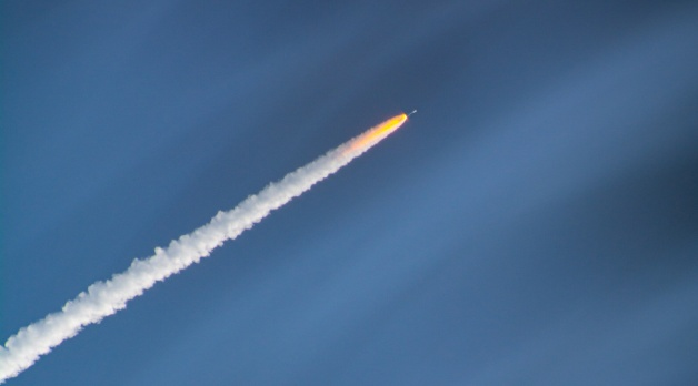 30 July 2020: Rover on its way to Mars after Atlas V rocket launch from Cape Canaveral